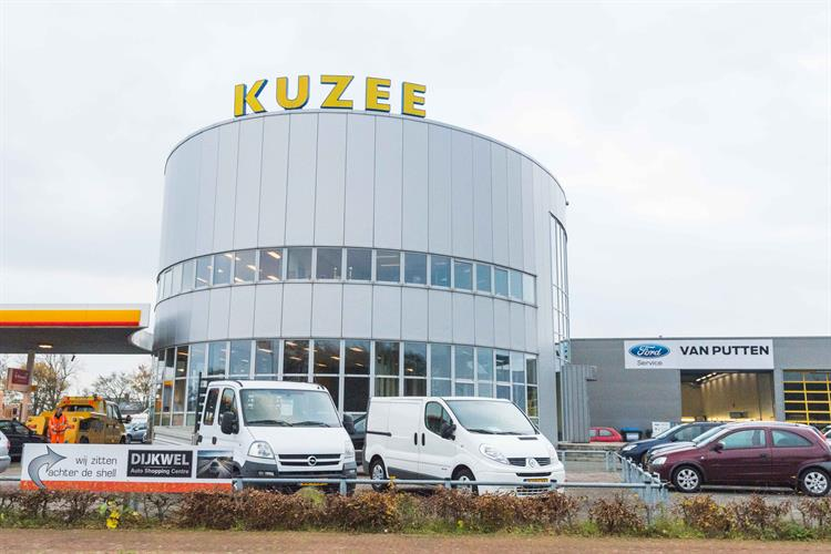 Kuzee Autologistiek