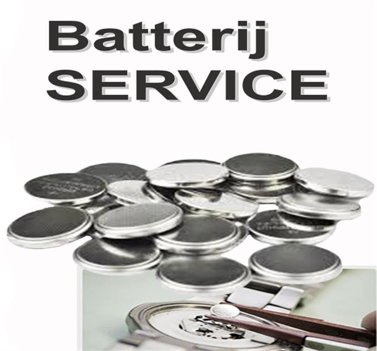 Batterij Service John's Men & Women