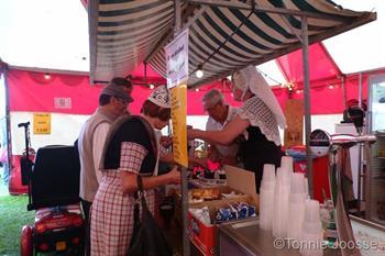 Karolingenmarkt Najaar