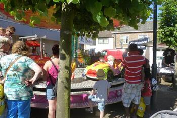 Karolingenmarkt + Rommelmarkt